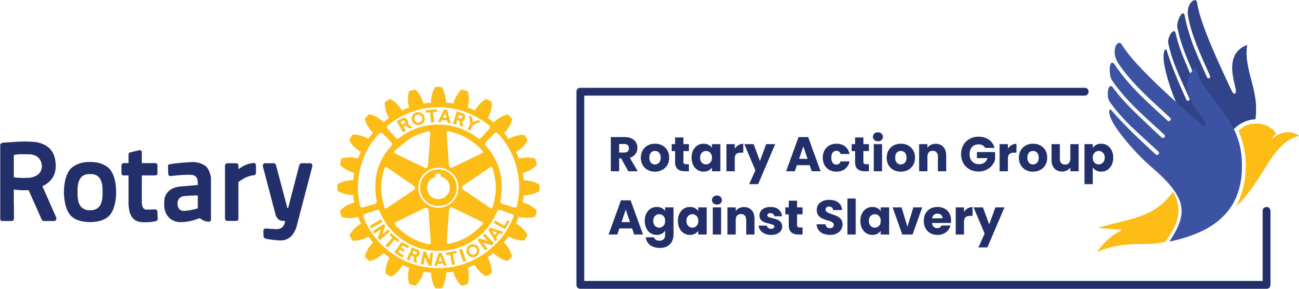 Rotary Action Group Against Slavery